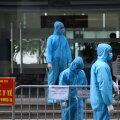 Vietnamis on tuvastatud kahtlustatav koroonaviiruse uus variant, mis võib olla Briti ja India tüve hübriid