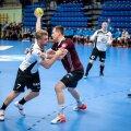 Dener Jaanimaa mängus Läti vastu.