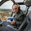 Oleg Gross, tema helikopter ja Lääne-Virumaa