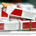 Певкур: решение суда США по вопросу сигаретных пачек сложно комментировать