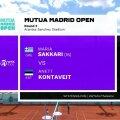 TÄISPIKKUSES | Tennis: Anett Kontaveit - Maria Sakkari