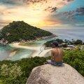 В Таиланде разрушается популярная туристическая достопримечательность