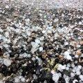 Vihma sekka tuleb sagedamini lumekruupe.