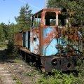 Naissaare Peedo tegi rongi külmkapist, pesumasinast ja Suzuki mootorist