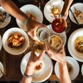 Toitumisnõustajad: millised on parimad soovitused õhtusöögiks?