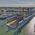 BLRT инвестировал 100 млн евро вместо Таллинна в Клайпеду — там нет проблем с иностранной рабочей силой