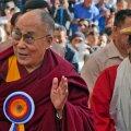 Peking loodab, et dalai-laama heidab oma järelejäänud aastateks illusioonid kõrvale