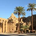 Egiptuses avastati 3400 aastat vana muinaslinn
