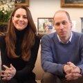 Принц Уильям и Кейт Миддлтон начали вести YouTube-канал