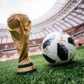 Adidas esitles 2018. aasta jalgpalli MM-i ametlikku palli