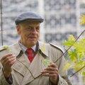 """""""Ingeri"""" kirjutamise aegu oli peagi 80-aastaseks saav Mats Traat poole noorem."""