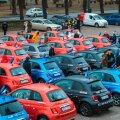 CityBee masinapargis on üle 350 sõiduki, nii et trahve on käsitsi kontrollida keeruline.