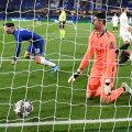 Chelsea v Real