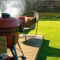 Suur grillide välimääraja — kas valida keraamiline- või gaasigrill, UFO või sarvik?