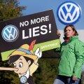 Volkswagen, varem igati respektaabel autogigant, on kujunenud autotööstuse valskuse ja ebaõnnestumiste postripoisiks.