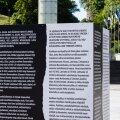 Tallinn, 13.06.2021. Pisarate vaguni ehitamine Vabaduse väljakule.