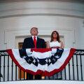Trump: 99% uutest koroonajuhtumitest on kahjutud