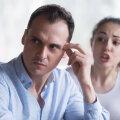 Ei saa mitte vaiki olla? Siin on põhjused kuidas krooniline virisemine sinu paarisuhtele mõjub