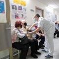 Anneli Kannus: üks patsient õe kohta vahetuses tõstab patsientide suremuse riski 7% 30 päeva jooksul