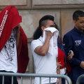 Hispaaniat vihastas 14-aastase tüdruku grupiviisiliselt vägistanud meeste õigeks mõistmine