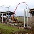 FOTO: Slovakkia sillaõnnetuses hukkus kolm töölist