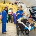 Katastroofiõppus Saaremaal