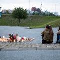 Stockholmi eeslinnas tappis möödunud autost tulistatud kuul 12-aastase tüdruku