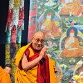 Dalai-laama: õnne alus on meele arendamine ja vaimne areng, mitte raha