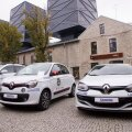 Baltimaade aasta auto 2015 seitsmes päev