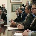 Küprose presidendi sõnul tuleb päästepaketi üle otsustada neljapäeval