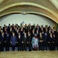 EL pakub Aafrika riikidele rände piiramise eest mitmesugust abi ja muid hüvesid