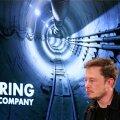 Elon Musk: äkki saaks Tai jalgpallipoisid koopast välja tuua täispuhutava kummitunneli abil?
