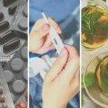 SELGITAV VIDEO | Peavalu, palavik, külmavärinad: mida tähendavad koroonavaktsiini võimalikud kõrvalnähud?