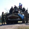 "Donetski ""miilitsaväelased"""