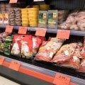 СРАВНЕНИЕ ЦЕН: Праздники закончились! Эстонские магазины дружно подняли цены
