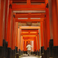 Fushimi torii