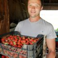 Margus Tsahkna maasikatega