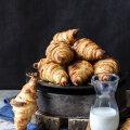 KOKAKOOL | Juuretisega croissant'id