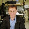 Teeb Tartus heliinstallatsiooni: Louis Dandrel.