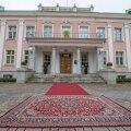 Kadrioru loss ootab sügisest uut presidenti, kes rahva ootustele vastaks