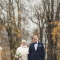 Liisa ja Indreku pulmad 2020. aasta sügisel: pidasime suure peo ja lendasime päikesereisile!