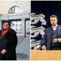 Urmas Reinsalu kodakondsuse jagamisest pikaaegsetele hallipassiomanikele: kodakondsuse andmine 1991. aastast siin elanud inimestele näitaks, et me polegi okupeeritud olnud