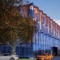 Infortar построит в Таллинне офисное здание Tulemaja