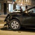 Õnnetuse läbi teinud auto ei pruugi alati olla ohtlik, kuid sellest oleks hea teada, kui mõni hilisem viga peaks välja tulema.