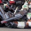Jamaical sulatatakse üles 2000 ebaseaduslikku tulirelva