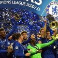 BLOGI | Ühest väravast piisas! Chelsea tuli teistkordselt Meistrite liiga võitjaks, mängu kangelane debüütvärava löönud Kai Havertz