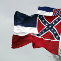 Viimane USA osariik otsustas kaotada Konföderatsiooni embleemi oma lipult