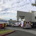 VIDEO | USA-s California osariigi koolis leidis aset tulistamine, vähemalt kuus inimest sai viga