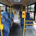 Andmekaitse inspektsioon: bussikaamerate eesmärk on piletimüügi järelevalve, mitte juhtide jälgimine