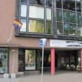 Mida teeb homolipp Vabaduse väljakul?